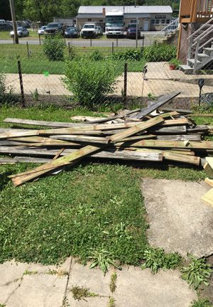 Scrap wood/firewood for Sale in Schuylkill Haven, PA