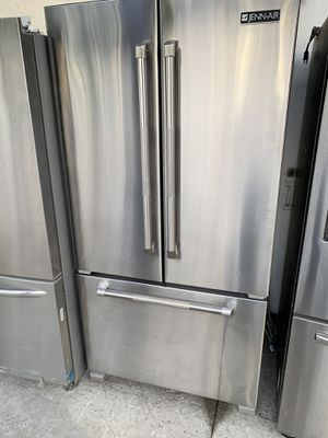 Jenn air counter depth refrigerator for Sale in Chino, CA