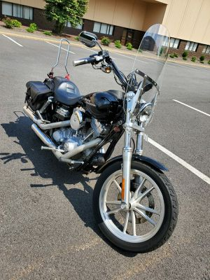 2006 Harley Davidson Dyna Super Glide for Sale in Upper Saddle River, NJ