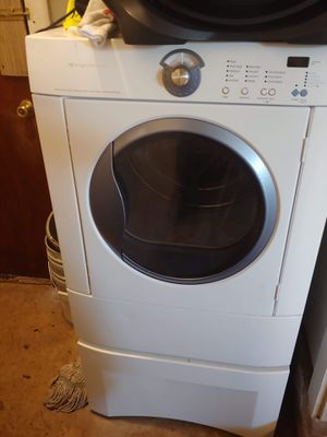 Washer & Dryer for Sale in Oklahoma City, OK