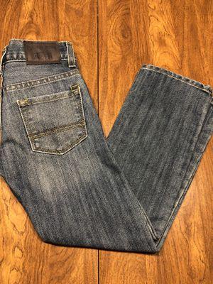 Denizen Levi's 218 Slim Straight Boys Size 7 Regular for Sale in Sanger, CA