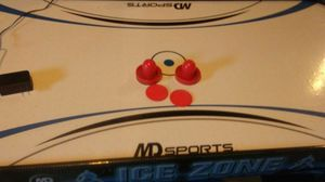 Air hockey table used for Sale in St. Louis, MO