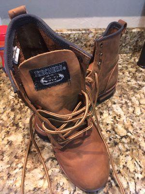 Skeechers work boots for Sale in Cartersville, GA