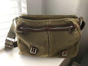 Calvin Klein shoulder bag/book bag for Sale in San Antonio, TX