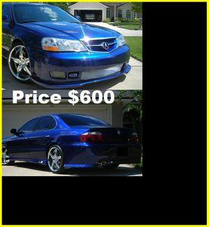 ֆ6OO_ 2003 Acura TL for Sale in Norwalk, CA