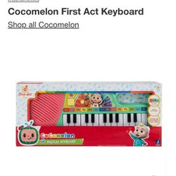Cocomelon Piano for Sale in Los Angeles,  CA