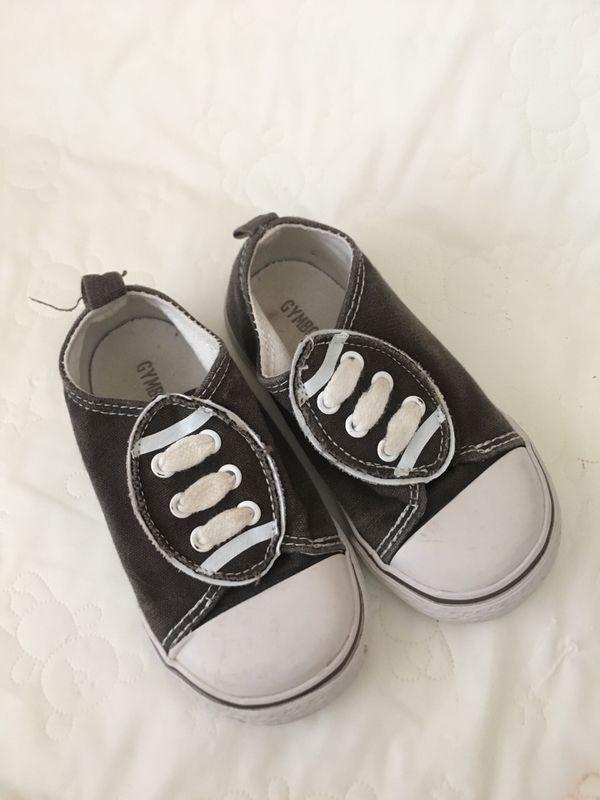 Boys shoes 6T