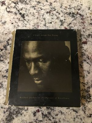 Jordan Rare Air Book Collection for Sale in Portland, OR