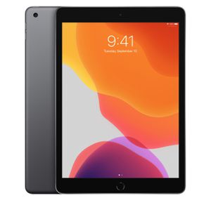 IPad 7 Gen 32GB WiFi +Cellular 4G LTE was Sprint but now is unlocked to any nanosim compatible provider.... for Sale in Los Angeles, CA