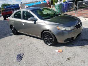 2011 Kia Forte for Sale in Miami, FL