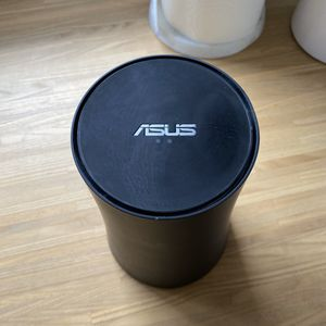 Asus srt -ac1900 Onhub Wi-Fi Router - Black for Sale in Portland, OR
