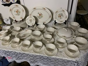 Lenox china set for Sale in Fremont, CA