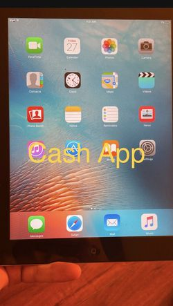 17- IPADS FOR SALE BULK PRICE 135 for Sale in Port Richey,  FL