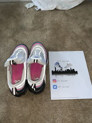 """Air Max 97 """"Miami Vice"""" for Sale in Ithaca, NY"""