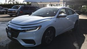 2020 Honda Insight for Sale in Ontario, CA