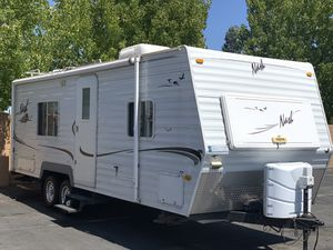 2006 Nash 25FT 4 Season Travel Trailer Model M-25S! for Sale in Roseville, CA