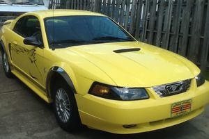 2001 Ford Mustang Coupe for Sale in New Brighton, PA