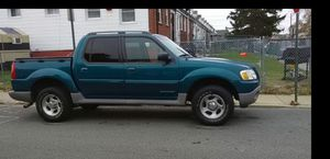 01 ford explorer sport trac for Sale in Aston, PA