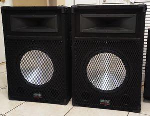 Digital Pro Audio loudspeaker 400W for Sale in San Jose, CA