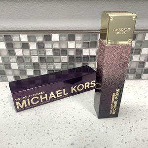 Michael Kors Perfume Twilight Shimmer for Sale in Phoenix, AZ