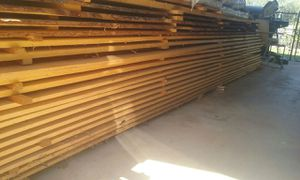 Speciality Milled Ruff Sawn Lumber Package for Sale in Payson, AZ