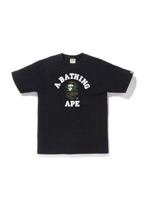 "BAPE T-Shirt ""BLACK CAMO"" for Sale in San Francisco, CA"