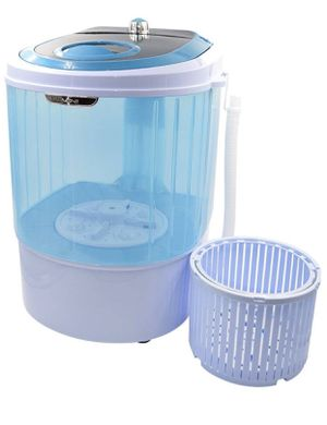 Portable washing machine - new for Sale in Boston, MA