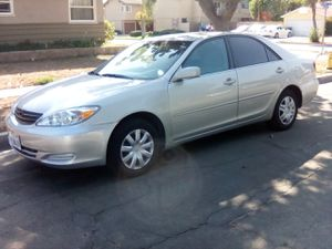 ** 2003 Toyota Camry LE / Open To Show Today ** for Sale in Fullerton, CA