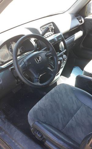 Honda crv 2003 for Sale in Lithonia, GA