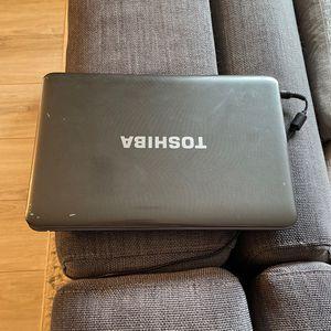 Toshiba laptop for Sale in Santa Monica, CA