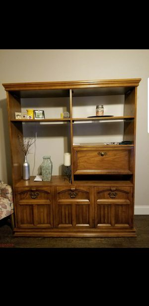 real wood cabinet for Sale in Waxahachie, TX