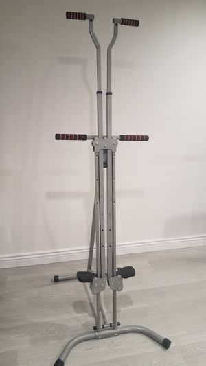 Climber Exercise Machine for Sale in New Lenox, IL