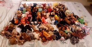 90 Beanie Babies for Sale in Mauldin, SC