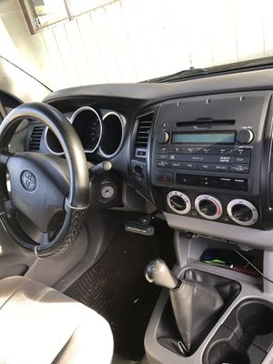 2010 Toyota Tacoma for Sale in Tucson, AZ