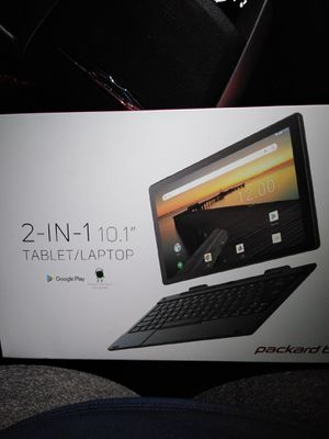 HP Tablet, new for Sale in Sioux Falls, SD