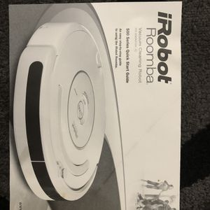 I Robot Roomba for Sale in Brooklyn, NY