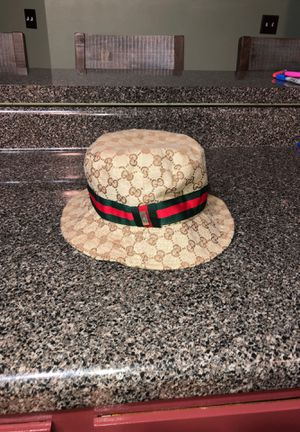 Gucci Bucket hat for Sale in Midway, FL