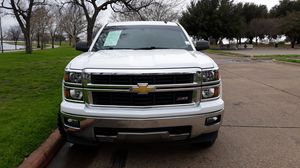 2014 Chevy Silverado for Sale in Dallas, TX