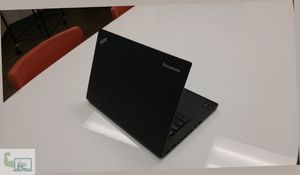 Lenovo ThinkPad T450 5th generation processor, 8gig ram, 250gb SSD 14 inch, Ultrabook style for Sale in Gilbert, AZ