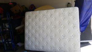 Full matress for Sale in Menifee, CA