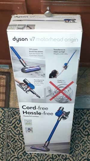Dyson V7 for Sale in Denver, CO