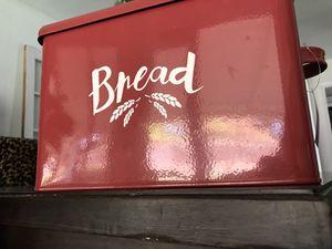 Farmhouse big breadbox new with tags for Sale in Lodi, CA