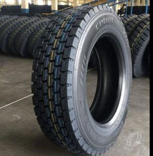 Brand New Tractor Trailer Truck Tires! $50 down no credit check for Sale in Athens, GA