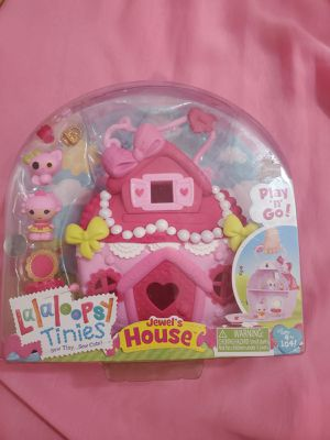 Lalaloopsy tinies for Sale in Los Angeles, CA