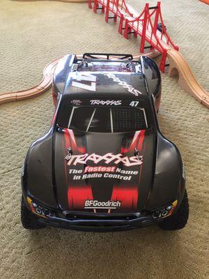 Rc car traxxas slash brushless hpi motor 2s-3s for Sale in Torrance, CA