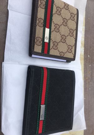 Gucci wallet for Sale in Poinciana, FL