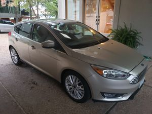 2017 Ford Focus Titanium for Sale in VLG OF 4 SSNS, MO