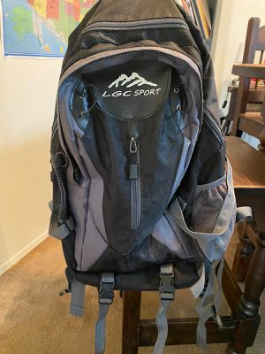 Hiking backpack for Sale in Scottsdale, AZ