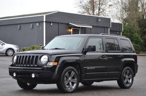 2014 Jeep Patriot for Sale in Tacoma, WA