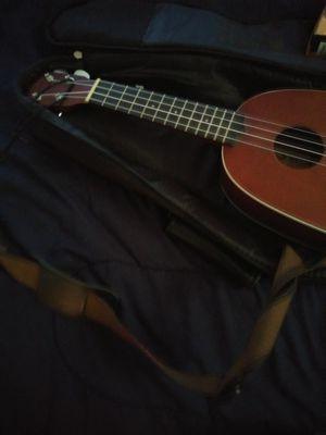 lanikai ukulele for Sale in Delray Beach, FL